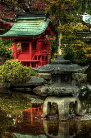 Stunning japanese garden ideas plants you will love 42