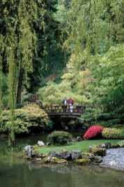 Stunning japanese garden ideas plants you will love 56