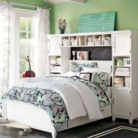 Teenage girl bedroom furniture 08
