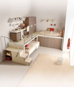 Teenage girl bedroom furniture 25