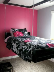 Teenage girl bedroom furniture 27