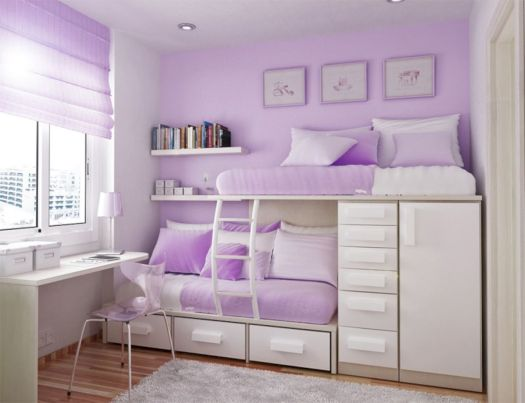 Teenage girl bedroom furniture 47