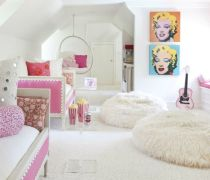 Teenage girl bedroom furniture 51