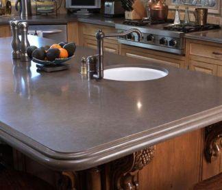 The best ideas for quartz kitchen countertops 07