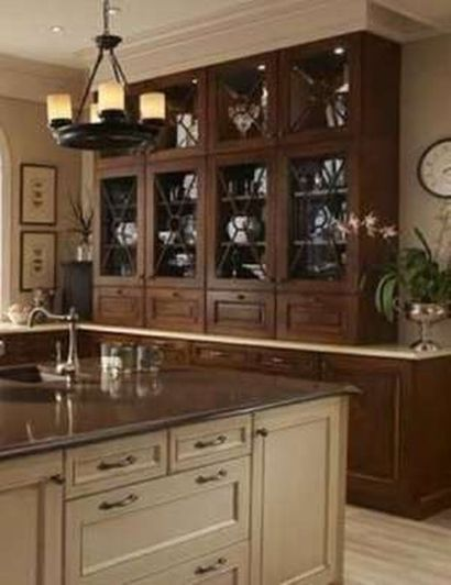 The best ideas for quartz kitchen countertops 08