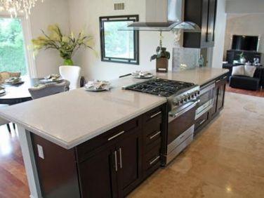 The best ideas for quartz kitchen countertops 20