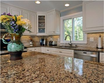 The best ideas for quartz kitchen countertops 33