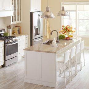 The best ideas for quartz kitchen countertops 37
