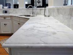 The best ideas for quartz kitchen countertops 50
