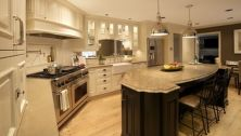 The best ideas for quartz kitchen countertops 59