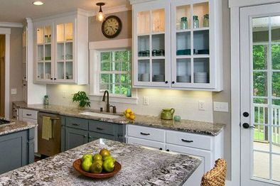 The best ideas for quartz kitchen countertops 65