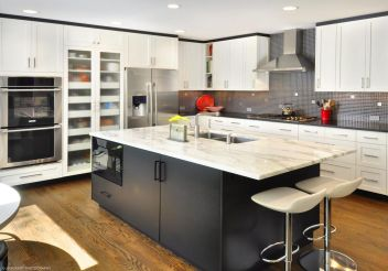 The best ideas for quartz kitchen countertops 84