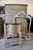 Tone furniture painting design 16