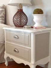 Tone furniture painting design 33