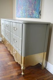 Tone furniture painting design 38
