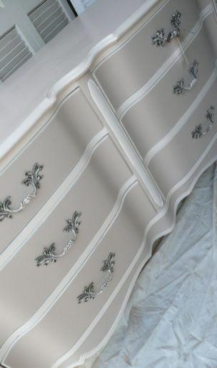 Tone furniture painting design 49