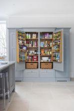 Amazing stand alone kitchen pantry design ideas (3)