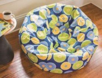 Cute bean bag chairs for kids (28)