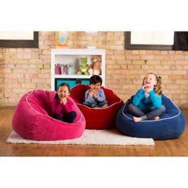 Cute bean bag chairs for kids (49)