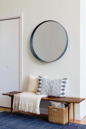Mid century modern apartment decoration ideas 22