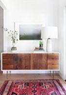 Mid century modern apartment decoration ideas 67