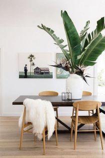 Mid century modern apartment decoration ideas 68