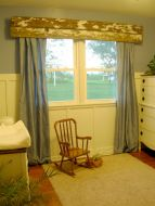 Rustic living room curtains design ideas (2)