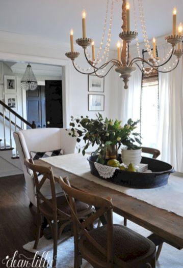Rustic Living Room Curtains Design Ideas 27