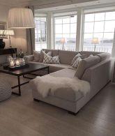 Rustic living room curtains design ideas (31)