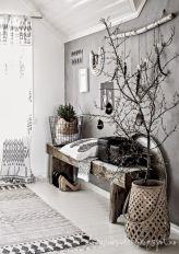 Rustic living room curtains design ideas (35)
