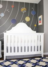 Simple baby boy nursery room design ideas (32)