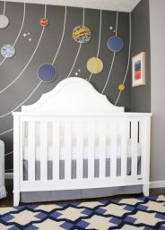 Simple baby boy nursery room design ideas (32)