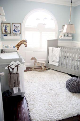 Simple baby boy nursery room design ideas (35)