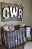 Simple baby boy nursery room design ideas (41)