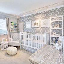 Simple baby boy nursery room design ideas (48)