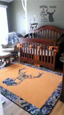 Simple baby boy nursery room design ideas (51)