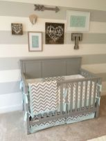 Simple baby boy nursery room design ideas (52)