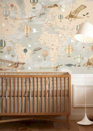 Simple baby boy nursery room design ideas (55)