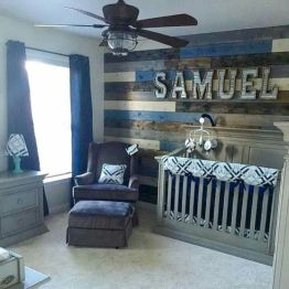 Simple baby boy nursery room design ideas (57)