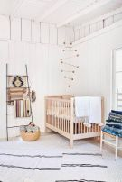 Simple baby boy nursery room design ideas (60)