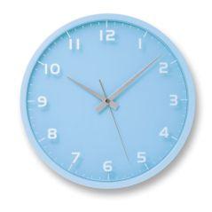 Unique wall clock designs ideas 06