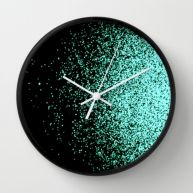 Unique wall clock designs ideas 09