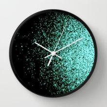 Unique wall clock designs ideas 09