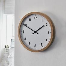 Unique wall clock designs ideas 23