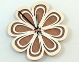 Unique wall clock designs ideas 31