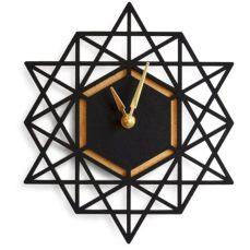 Unique wall clock designs ideas 43