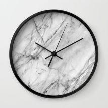 Unique wall clock designs ideas 49