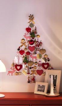 Adorable christmas living room décoration ideas 10 10