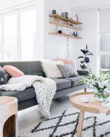 Adorable christmas living room décoration ideas 39 39
