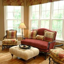 Adorable country living room design ideas 28